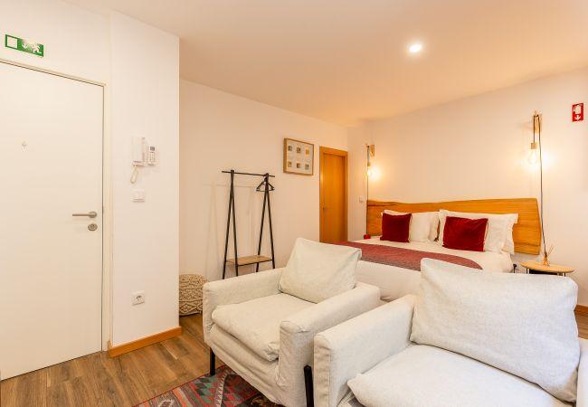 Apartamento en Porto - Your Opo Cosy 1T