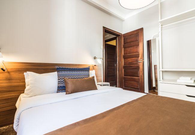 Apartamento em Porto - Your Opo Santa Catarina 4E