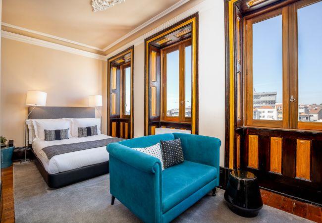 Apartamento em Porto - Your Opo Bolhão 4A