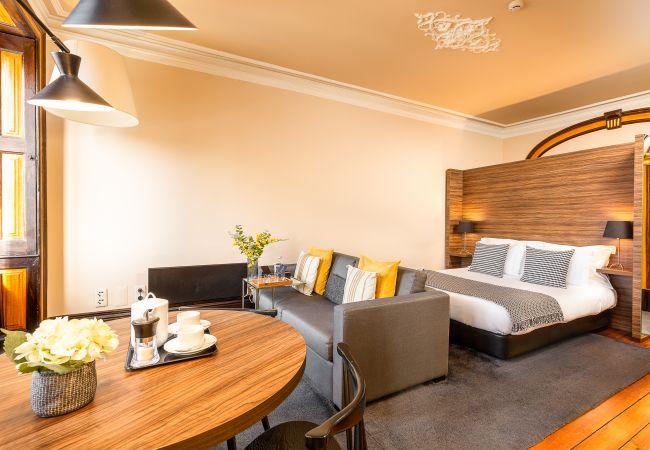 Apartamento em Oporto - Your Opo Bolhão 4B