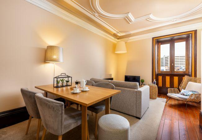 Apartamento em Porto - Your Opo Bolhão 4C