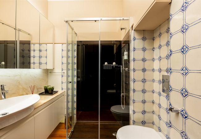 Apartamento em Porto - Your Opo Bolhão 4D