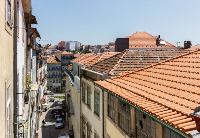 Estúdio em Porto - Your Opo Clérigos 2B