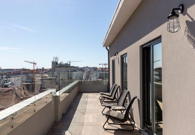 Apartamento em Porto - Your Opo Central