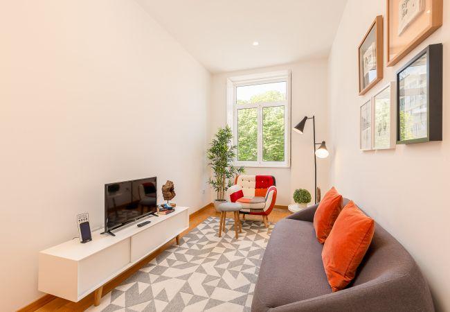 Apartamento em Porto - Your Opo Cosy 3F