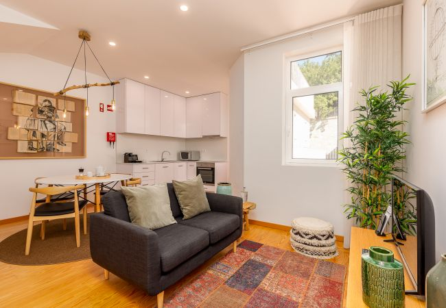 Apartamento em Porto - Your Opo Cosy 4T