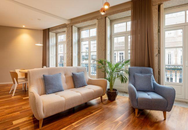 Apartamento em Porto - Your Opo S. Bento 2A