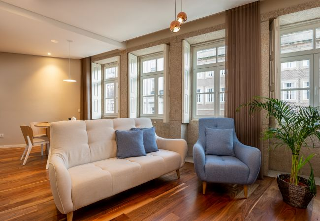 Apartamento em Porto - Your Opo S. Bento 3A