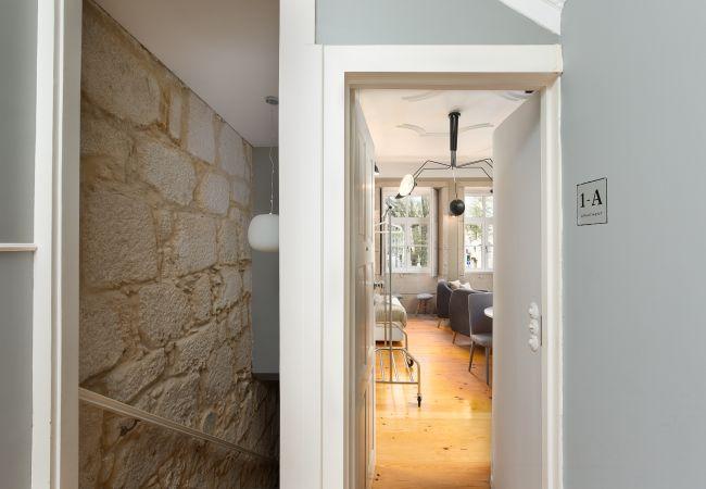 Studio in Oporto - Your Opo Vintage 1