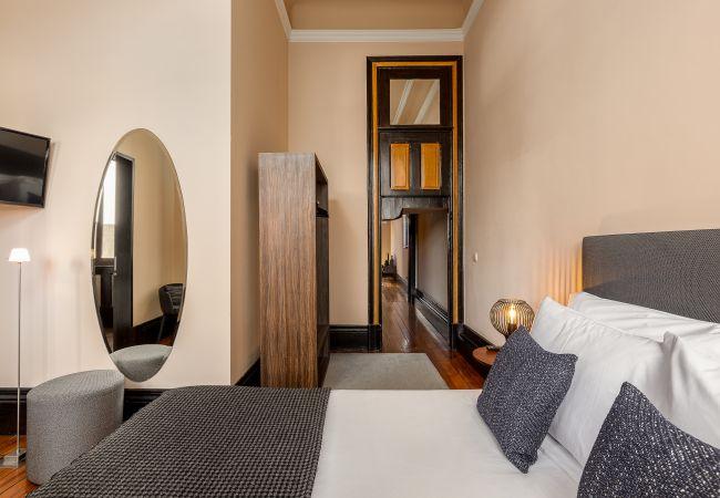 Apartment in Porto - Your Opo Bolhão 1B
