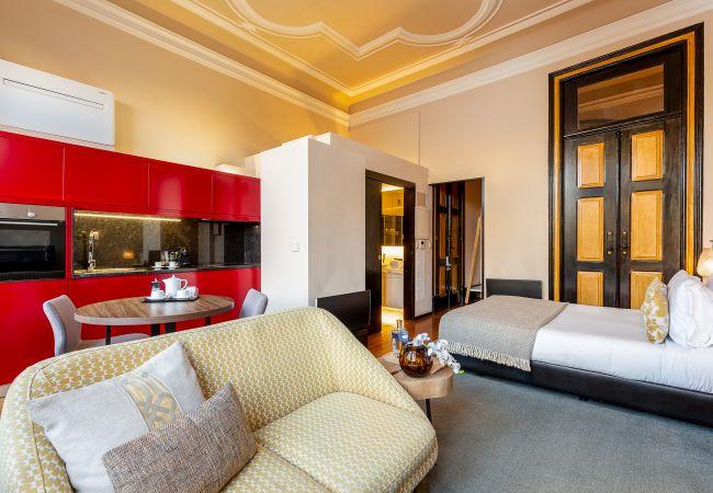 Apartment in Porto - Your Opo Bolhão 2C