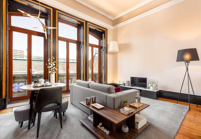 Apartment in Porto - Your Opo Bolhão 2D