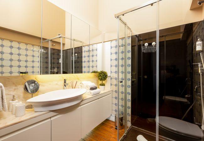 Apartment in Oporto - Your Opo Bolhão 3D