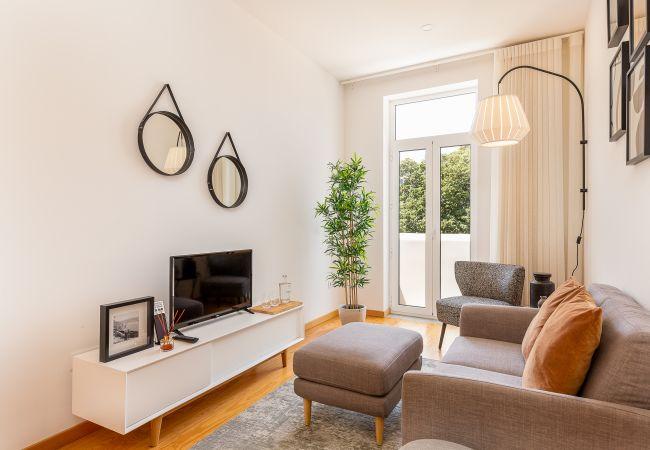 Apartment in Porto - Your Opo Cosy 4F