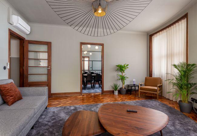 Apartment in Porto - Your Opo Santa Catarina 1D