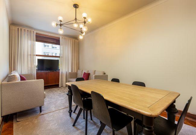 Apartment in Porto - Your Opo Santa Catarina 1E